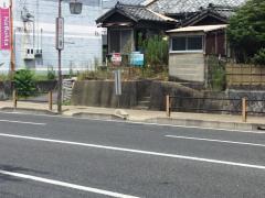 「稲熊町二丁目」バス停留所
