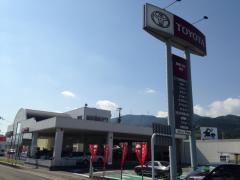 宮城トヨタ自動車白石店