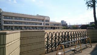小山第二中学校