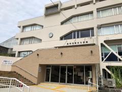 鳥羽市民文化会館