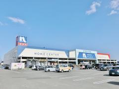 ホームプラザナフコ 米子東店