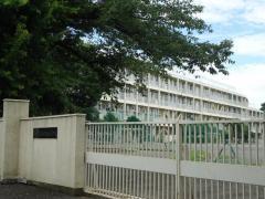 南白糸台小学校
