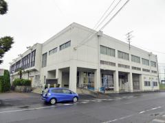 平田体育館
