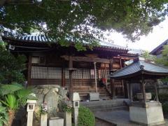 善光寺(八尾市)