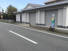 「曽根(小野市)」バス停留所