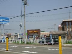 TSUTAYA大仙店