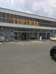 TSUTAYA本宮店