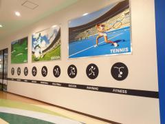 ヒマラヤスポーツ&ゴルフ マーゴ関店