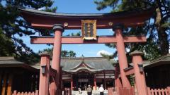 気比神宮総参祭