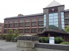 岡山商科大学大学院