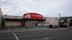 クスリのアオキ 花堂店