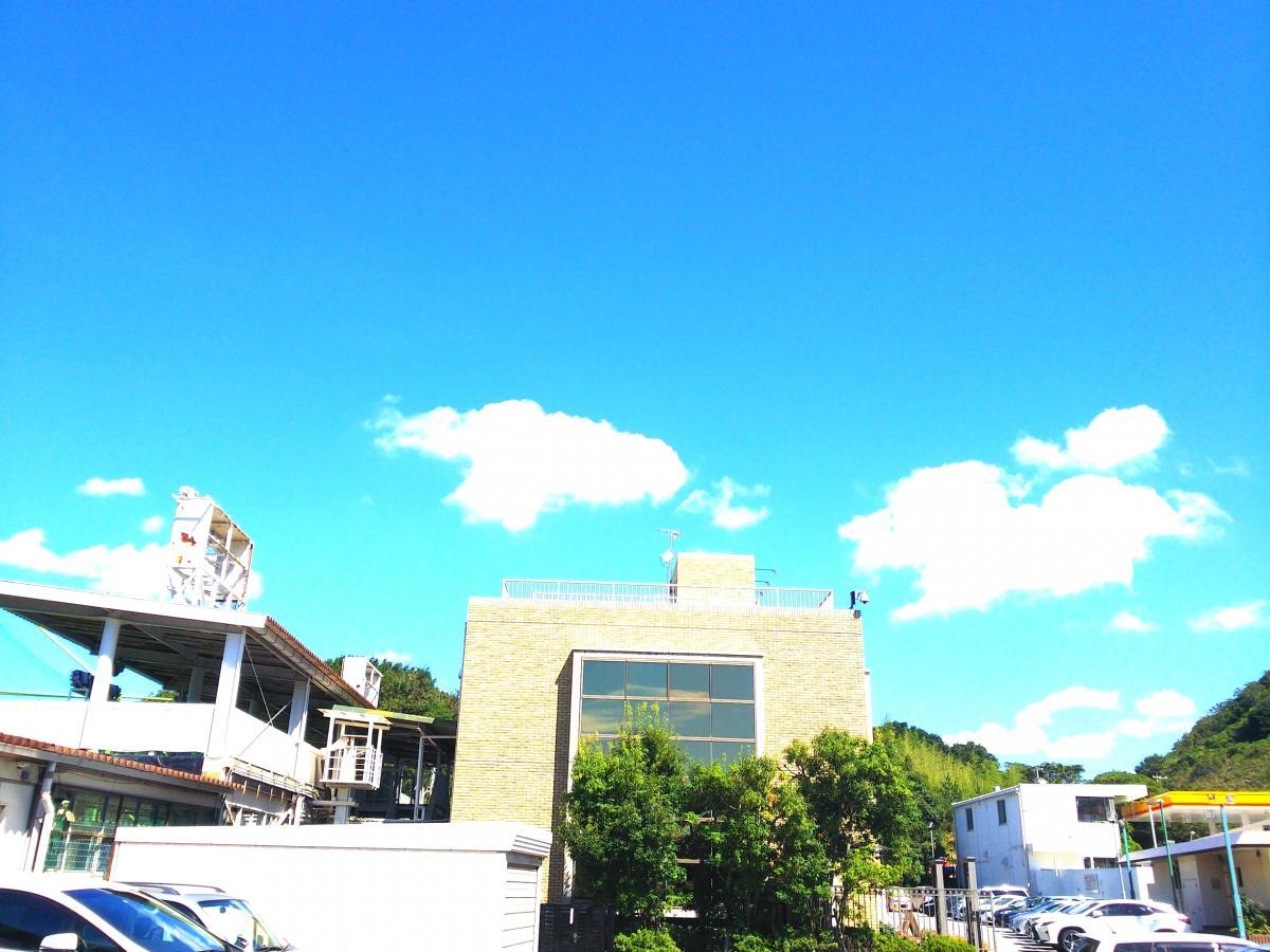 奥須磨ゴルフセンター