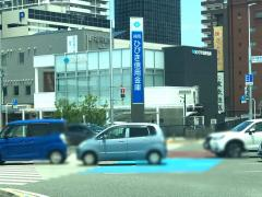 福岡ひびき信用金庫千早支店