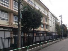 千川中学校