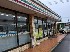 セブンイレブン 下関富任町店