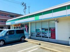 ファミリーマート 大和町店