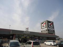 ホームセンタームサシ氷見店