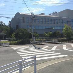「椙山女学園日進」バス停留所