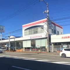 Honda Cars高知高知インター店