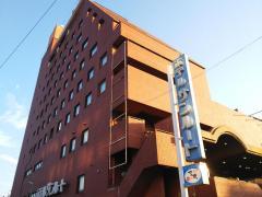 ホテルサンルート 松山