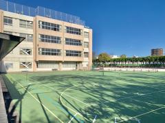 桜橋中学校