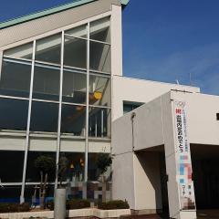 鳥取県営東山水泳場