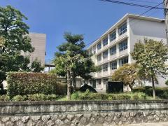大垣東高校