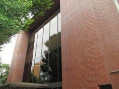 新宿区立新宿文化センター
