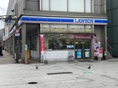 ローソン 松江駅前店