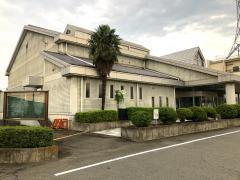 藤岡市民ホール