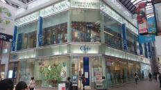 SHIPS 神戸店