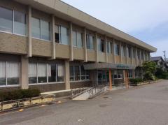 内灘町保健センター
