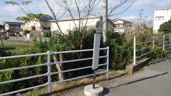 「名東3」バス停留所