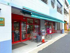まいばすけっと 横浜青砥町店