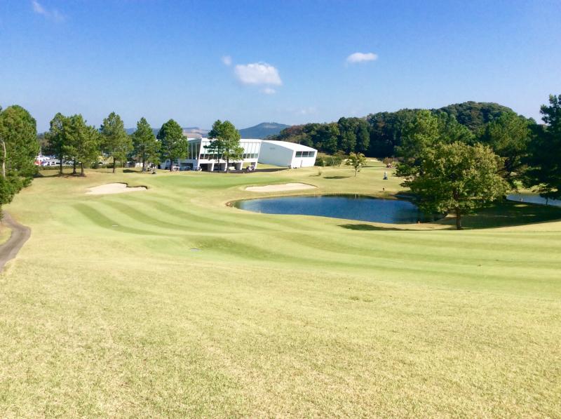 ジャパンPGAゴルフクラブを紹介します。