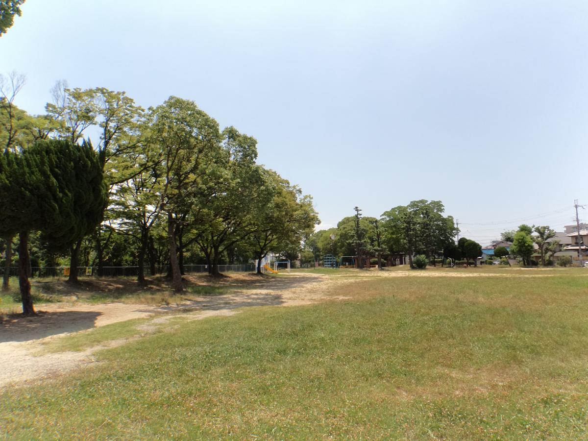 神野公園 大阪府堺市西区
