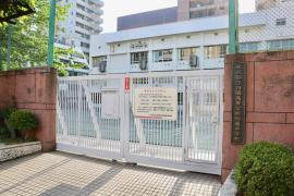 白鴎高校附属中学校