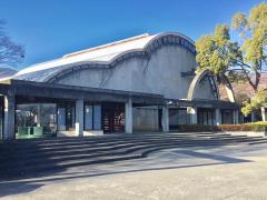 石原なち子記念体育館