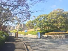 奈良学園大学三郷キャンパス