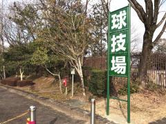 豊田市運動公園球技場