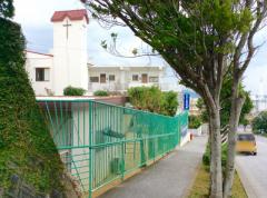 石川キリスト教会
