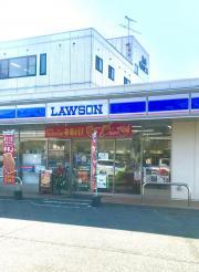 ローソン 熊本工業高校前店