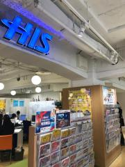 HIS 横浜モアーズ本店