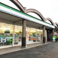 ファミリーマート 蓮田SA店