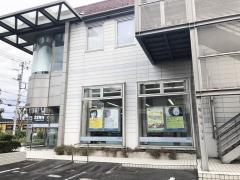 西武信用金庫秋川支店