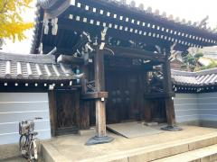 郭公塚(南桂寺)
