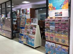 JTB京都高島屋店