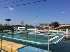 原山市民プール