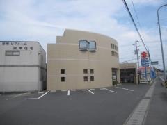 徳島銀行論田支店
