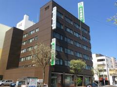 北海道銀行帯広支店